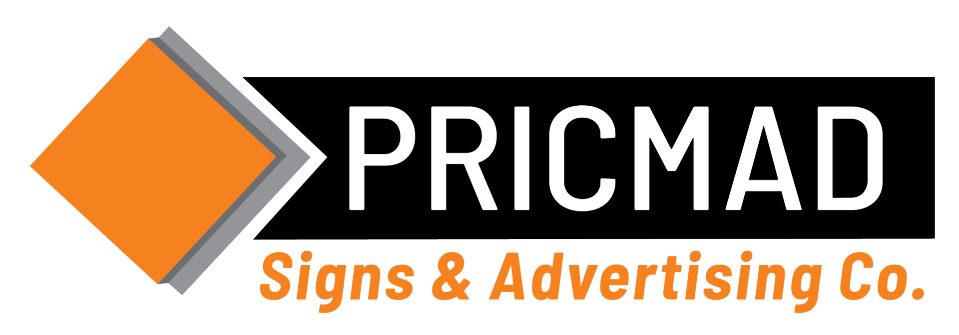 Pricmadsigns